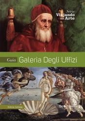 Museu de arte mais visitado do mundo, um dos mais importantes da Itália, e que oferece o melhor panorama do Renascimento Italiano.