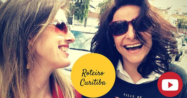 12 lugares legais para se divertir e comer em Curitiba