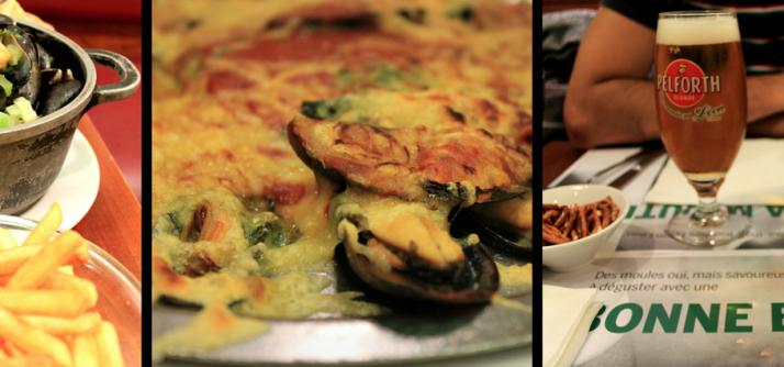 7 lugares para comer ou ver a vida passar em Paris