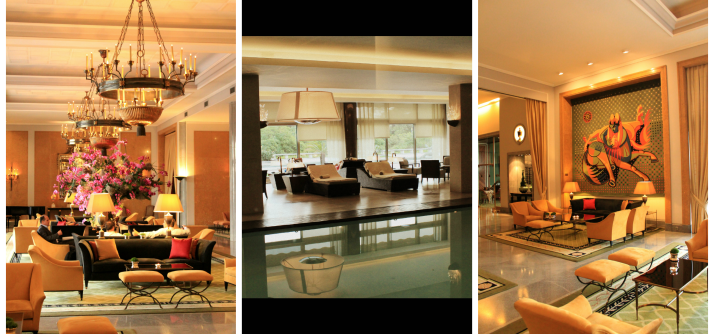 Four Seasons Hotel Ritz Lisboa – Hotel 5 estrelas em Lisboa