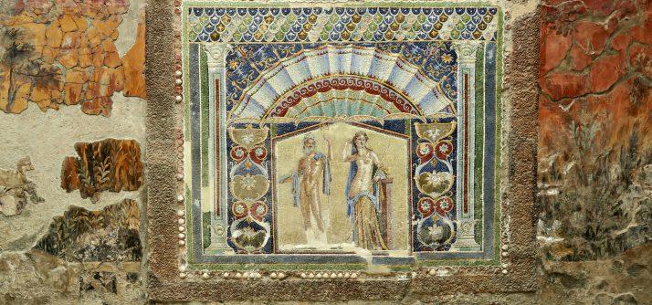 O que fazer em Herculano | Itália | Guia de visita Herculano