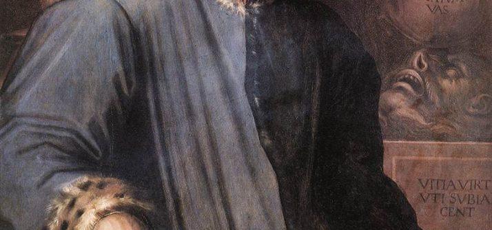 """O amor renascentista de Lorenzo e Lucrecia: inspiração para """"Romeu e Julieta"""" ?!"""