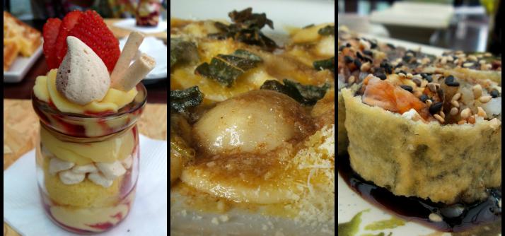 4 Lugares legais para comer em Curitiba | Um de sempre e 3 novidades